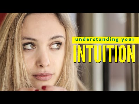 Trusting Your Gut - Understanding Intuition After A Toxic Relationship