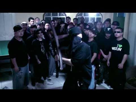 Don G Belgica - Legend Killer (Official Music Video)