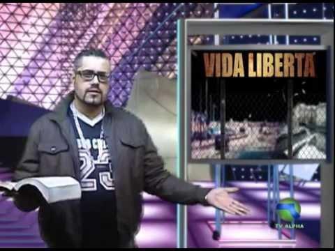 TV ALPHA - VIDA LIBERTA 17 - 03/07/2012
