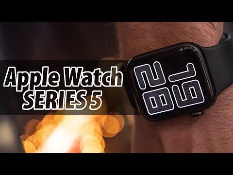 Apple Watch Series 5 — что нового и какие выбрать?