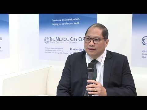 Kuwait Health 2017 - Medical City