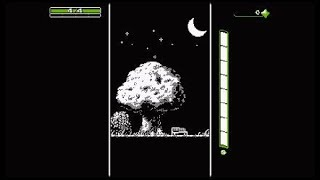 game 「Downwell」part.2