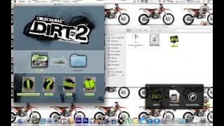 Download Dirt 2 mac