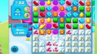 Candy Crush Soda Saga Level 294  FUN BUT HARD
