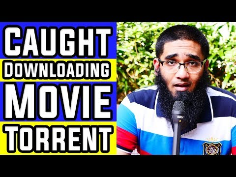 What Will Happen If I Get Caught Downloading A Movie On BitTorrent Or Torrent ?