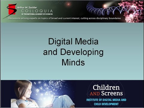 Digital Media and Psychological- Emotional- Physical Development in Adolescents