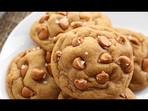 Butterscotch Cookies Recipe From Scratch