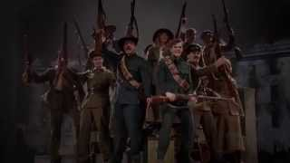 The Bloody Irish! HD