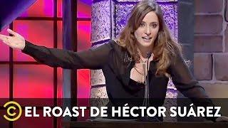 El Roast de Hector Suárez - Alexis De Anda