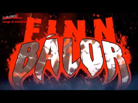 WWE Finn Balor Theme Song & Titantron 2016