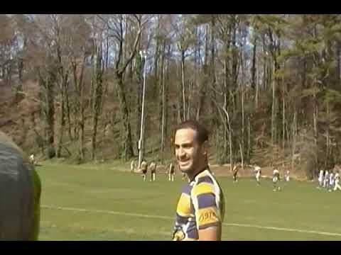 Lander Rugby vs Emory 2/4/17