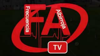 FATV 15 Fecha 27 - Talleres 0 - Lamadrid 1