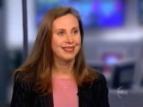 """ABC World News This Morning – Money Scope""."