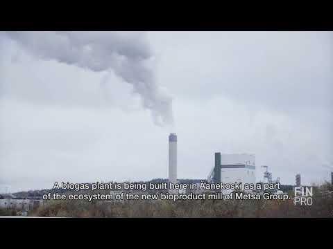 EnvorProtech biogas technology, renewable energy production