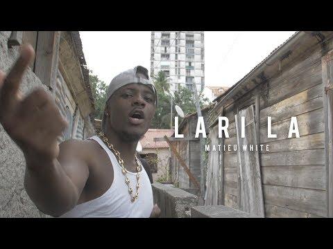 Matieu White - Lari La (Prod by. Yungspliff)