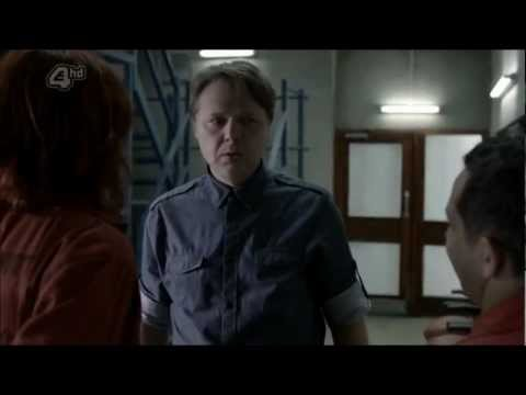 Misfits Series 4  Best Of Greg The Probation Worker  Funny  HD