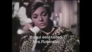 The Lemonheads - Mrs. Robinson (Subtitulado)
