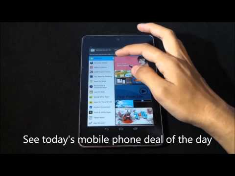 Top 20 Must Have Apps For Android Tablets 2013 - 8 Aug