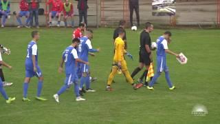 VUTEKS vs OSIJEK 0:8 (šesnaestina finala, Hrvatski nogometni kup 19/20)