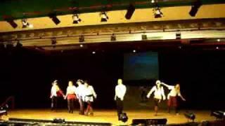 IceCreamKilledMyCat - Pirates (Hyokkori Hyoutan-jima) - MegaMangaCon '09 Thumbnail