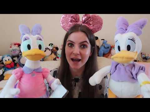 Huge Disneyland Paris Haul | March 2018!