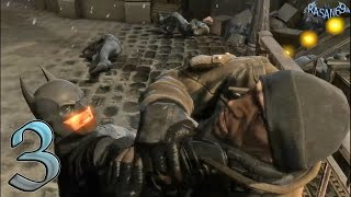 Batman - Arkham Origins [PC] walkthrough part 3