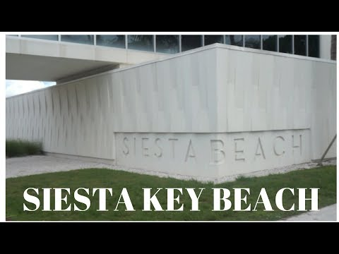 Siesta Key Beach, FL | AlonaAnn