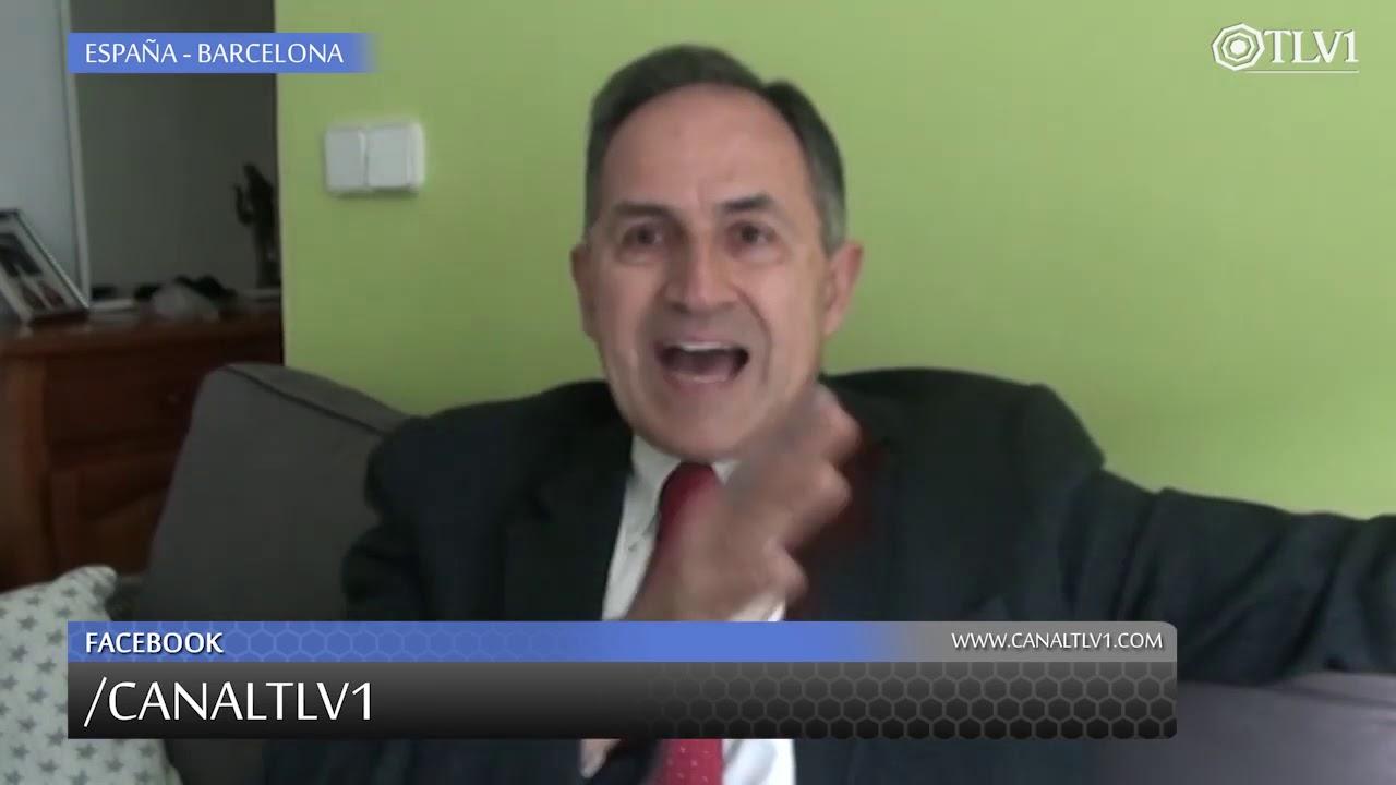 Entrevistamos a Pedro Varela (CEDADE y Librería Europa) (13 Febrero 2020)