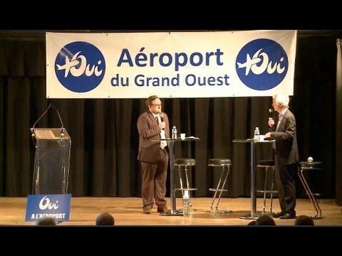 L'aéroport Genève : pas de comparaison possible avec Nantes Atlantique