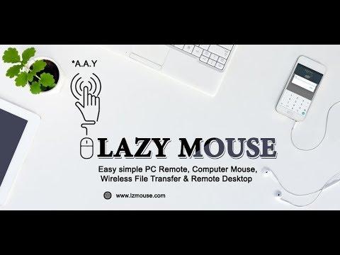 mouse pro app
