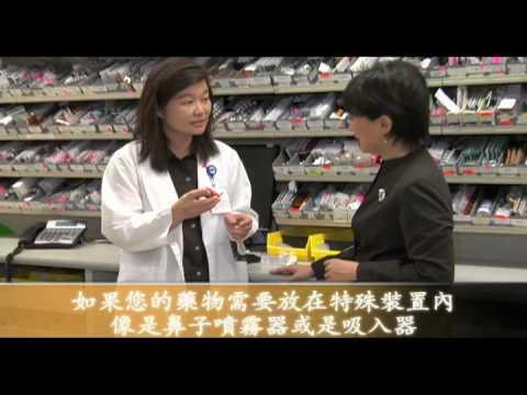NR 2 Prescription Label Chinese H264