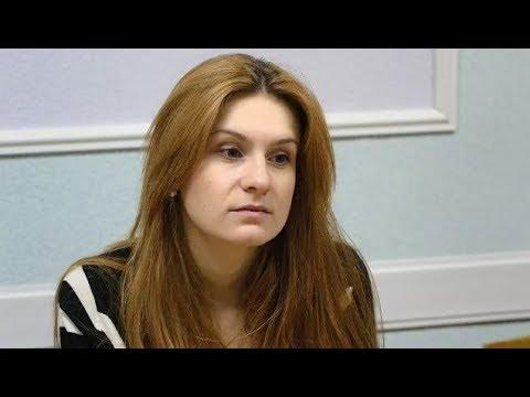 Освобождение Марии Бутиной
