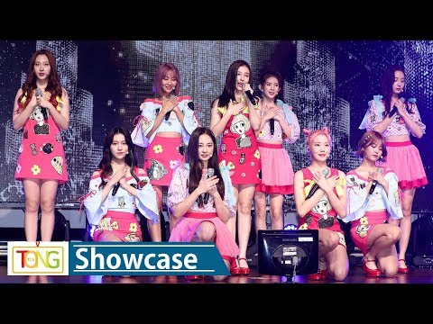 MOMOLAND(모모랜드) 'What Planet Are You From?' Showcase Stage (쇼케이스, 너 어느 별에서 왔니, Freeze, 꼼짝마)