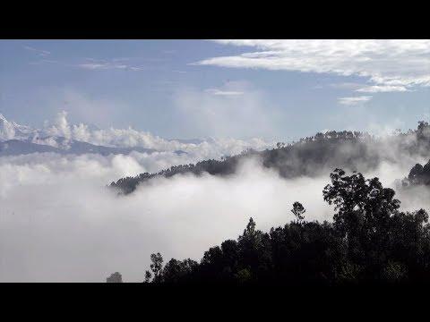 Kausani - The Hidden Gem Of Uttarakhand