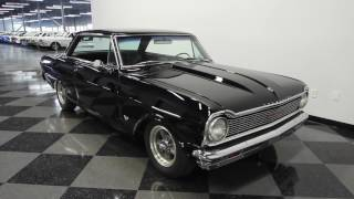 390 TPA 1965 Chevy Nova
