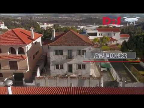 DRONE Venda do Pinheiro - Moradia em MAFRA PORTUGAL