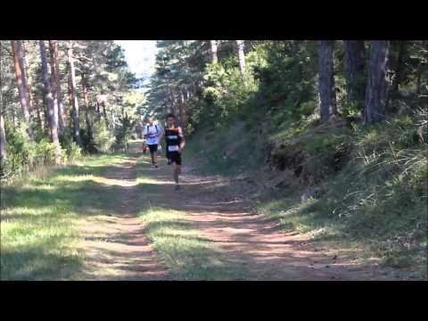 Les images du Marathon des Causses 2014