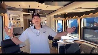 Luxury Coach Remodel (0836). Marathon Mondays w/Mal Ep.180