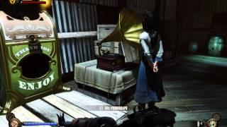 """BioShock Infinite: Anachronistic """"Tainted Love"""""""