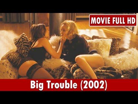 Big Trouble (2002) Movie **  Tim Allen, Rene Russo, Stanley Tucci