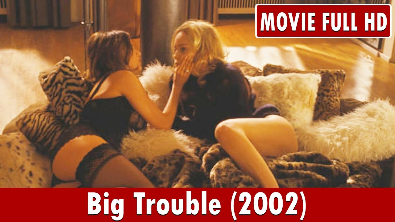 big trouble 2002 streaming