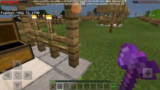 How to download Hindustani gamer loggy Minecraft world in pocket edition for Android free