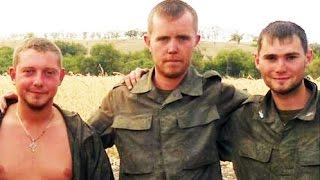 Путешествие солдата РФ Ивана в Украину
