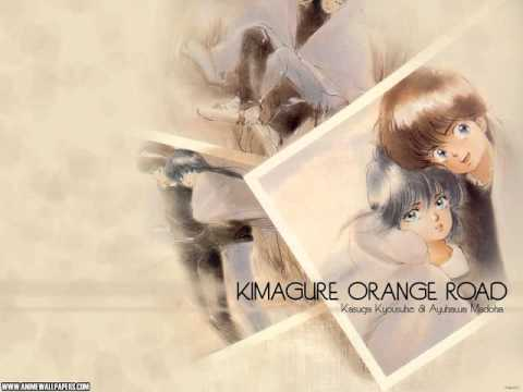 Kimagure Orange Road OST - Singing Heart - B-1 - HQ Audio