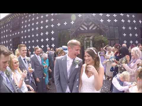 Vlog 3 - One Weekend Two Weddings