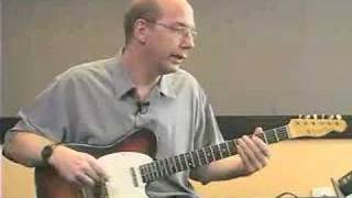Drop-2 Voicings - Guitar Lesson