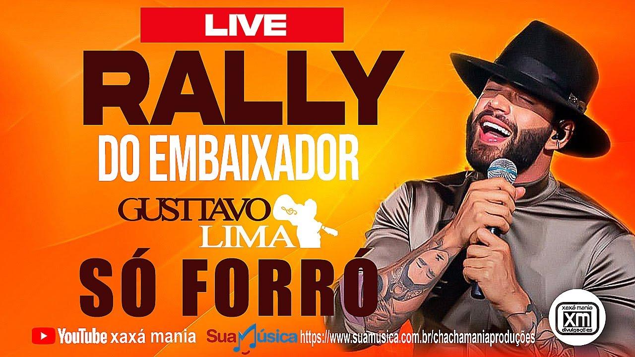 Download 🟡Gusttavo Lima  - Live Rally Do Embaixador - (Sem propagandas)