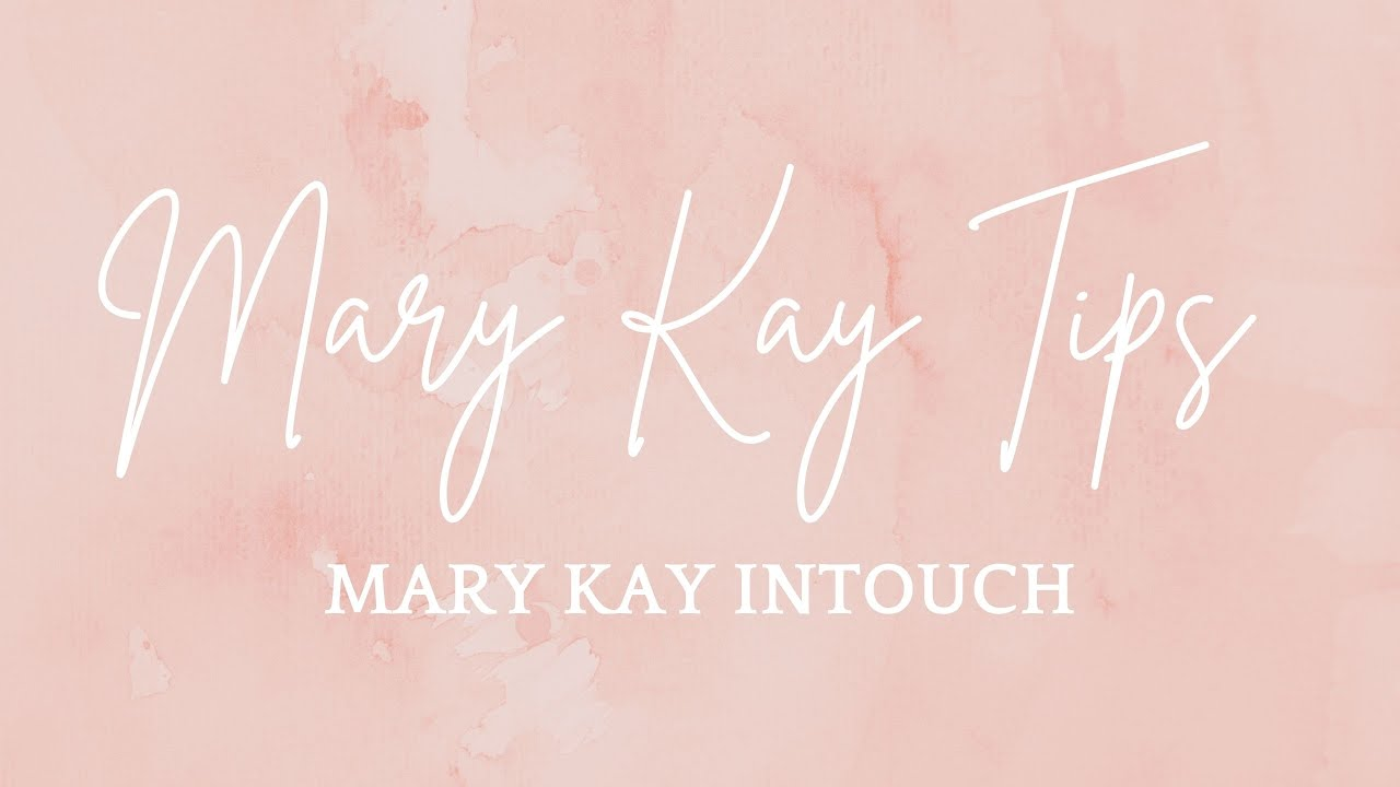 Mary kay online agreement on intouch - Mary Kay Online Agreement On Intouch 1