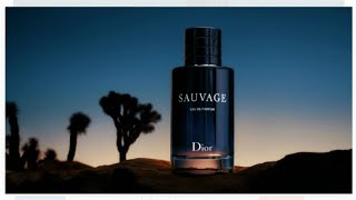 DIOR SAUVAGE Eau DE Parfum Exclusive UNBOXING 2018!!!