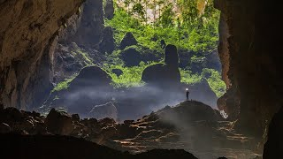 Son Doong Expedition Tour